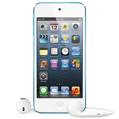 Apple iPod Touch 5th Generation 5G 5