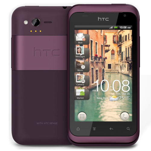 HTC Rhyme / Bliss